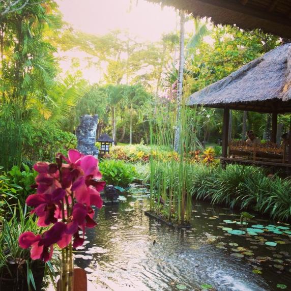 Guide to Bali | Grand Hyatt Bali | www.TheArtesianProject.com