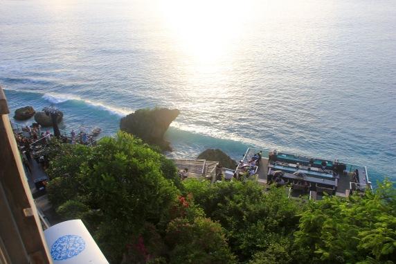 Guide to Bali |  Rock Bar  | www.TheArtesianProject.com