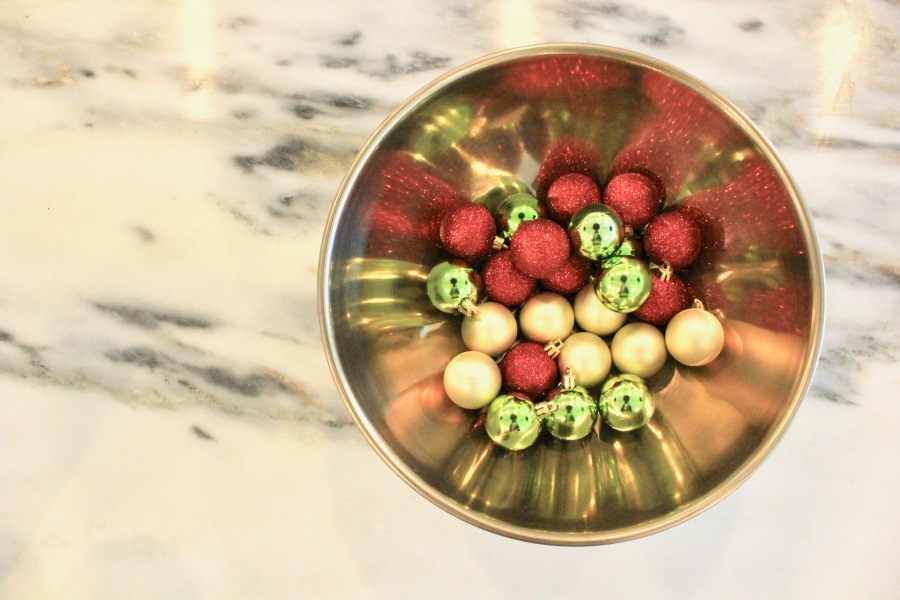 Artesian Designs | Holiday ... Easy Decor