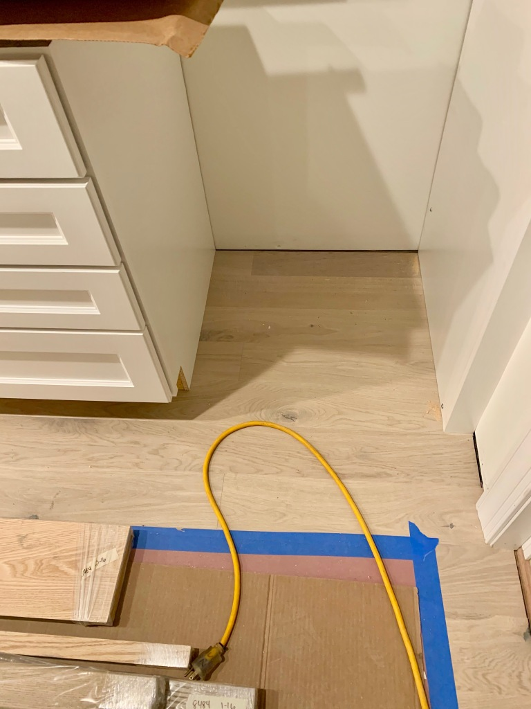 Artesian Designs- Beach House Kitchen - Stuga Floor - Hardwood - Pippi